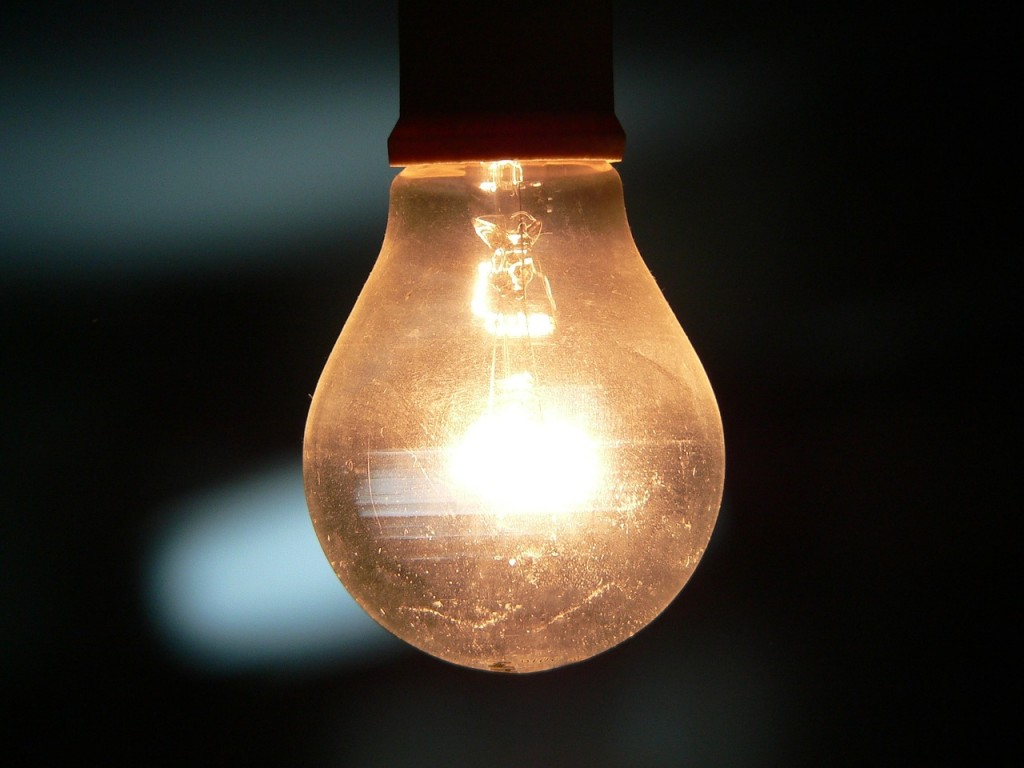 白熱電球 nachoto7 | Pixabay